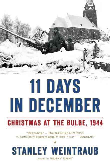 11 Days in December By Weintraub, Stanley