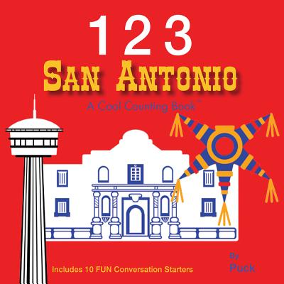 123 San Antonio By Puck